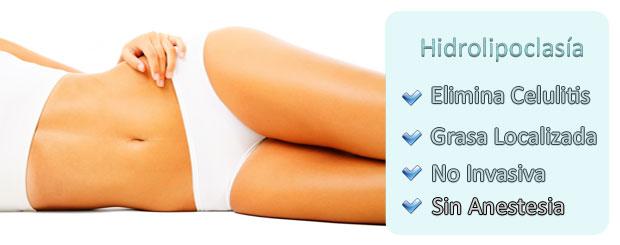 Tratamientos corporales para adelgazar medellin
